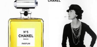 Духи Chanel №5