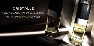 Духи Chanel Cristalle