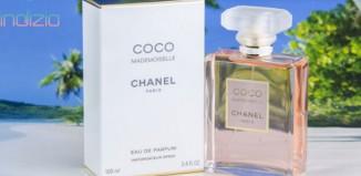 Духи Chanel-Mademoiselle