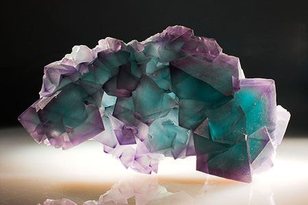 Фото камня флюорита – кому подходит камень флюорит?