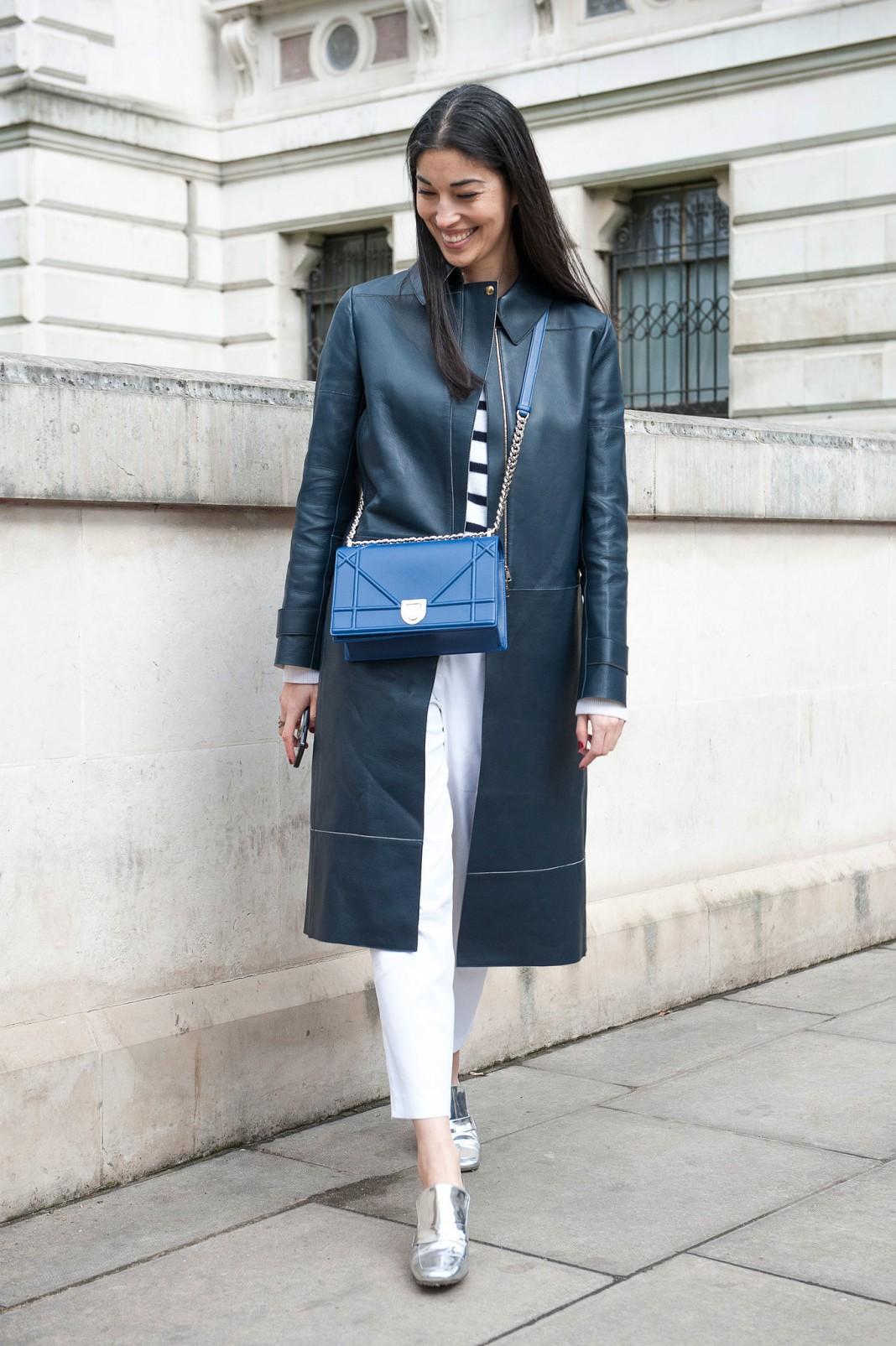 London fashion trends winter 2018 45