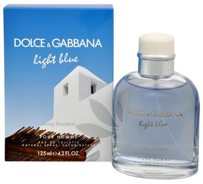 Духи Dolce Gabbana Light Blue