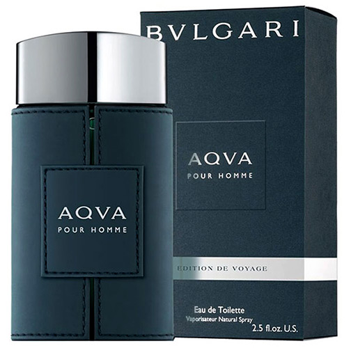 Духи Bvlgari Aqua Pour Homme Edition Limitee Bvlgari