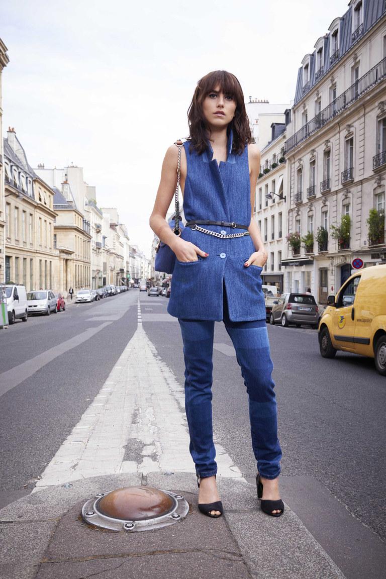 Sonia by Sonia Rykiel весна-лето 2016 - неделя моды в Париже 2016