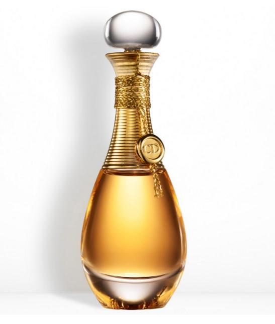 Цветочный аромат Сhristian Dior Jadore Extrait de Parfum