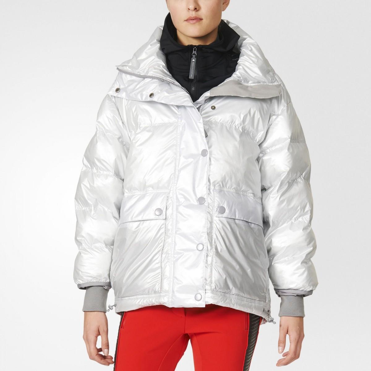 Куртки 2016-2017: какие куртки модные и как их носить этой зимой