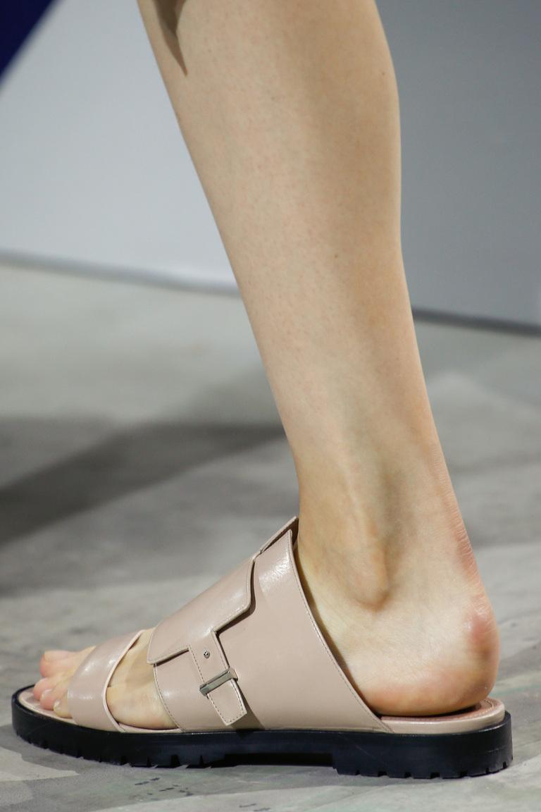 Модные босоножки - туфли от BOSS Hugo Boss