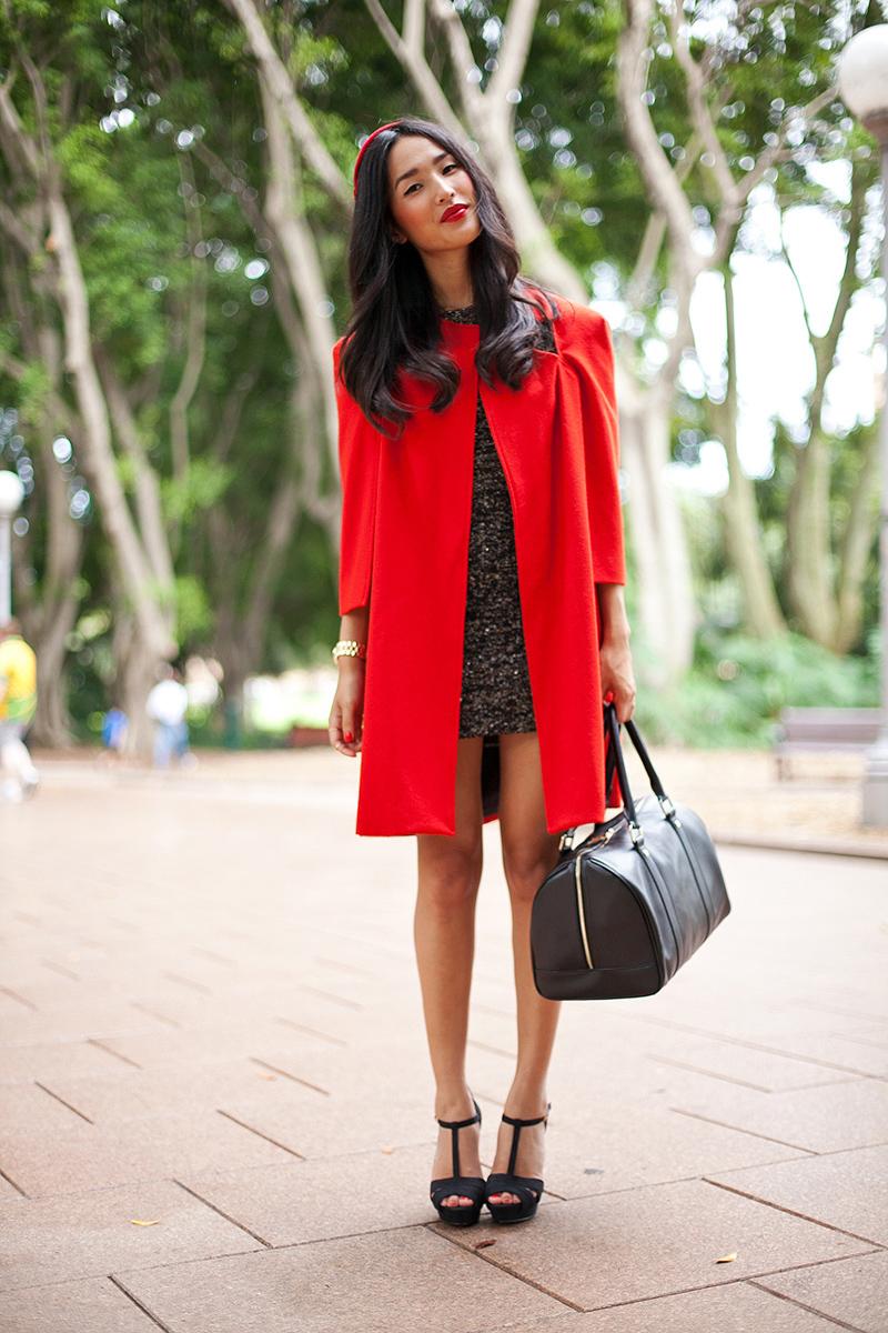 Фото пальто