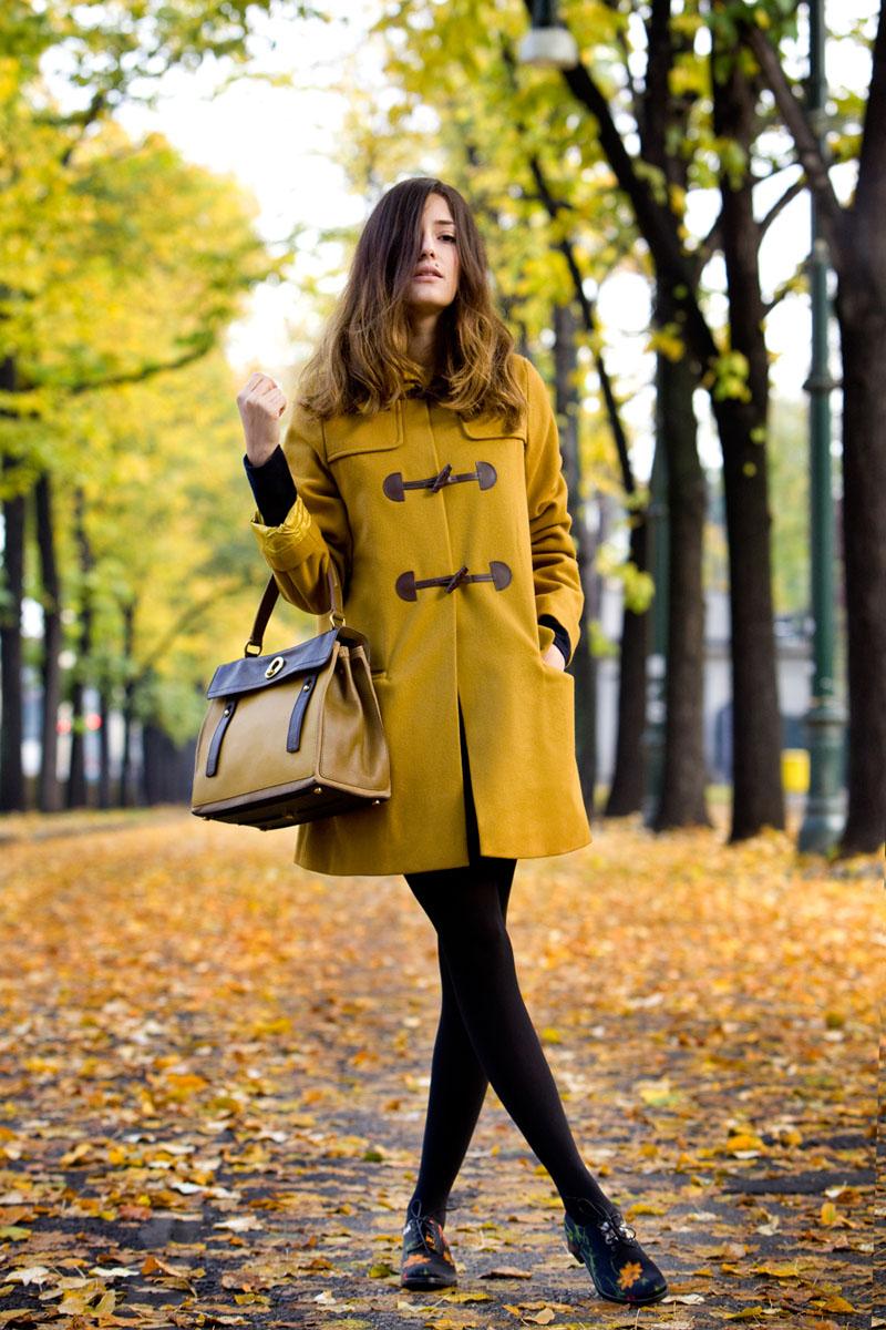 Пальто -фото