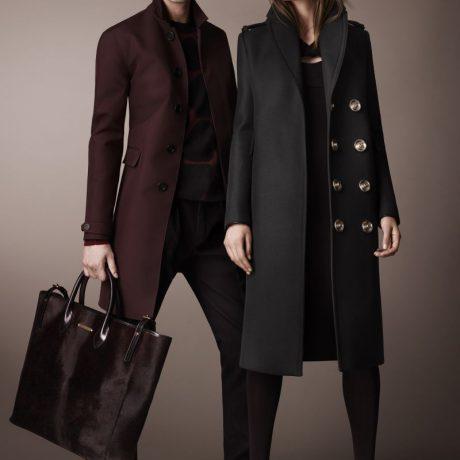 Кашемировое пальто: 18 шикарных образов
