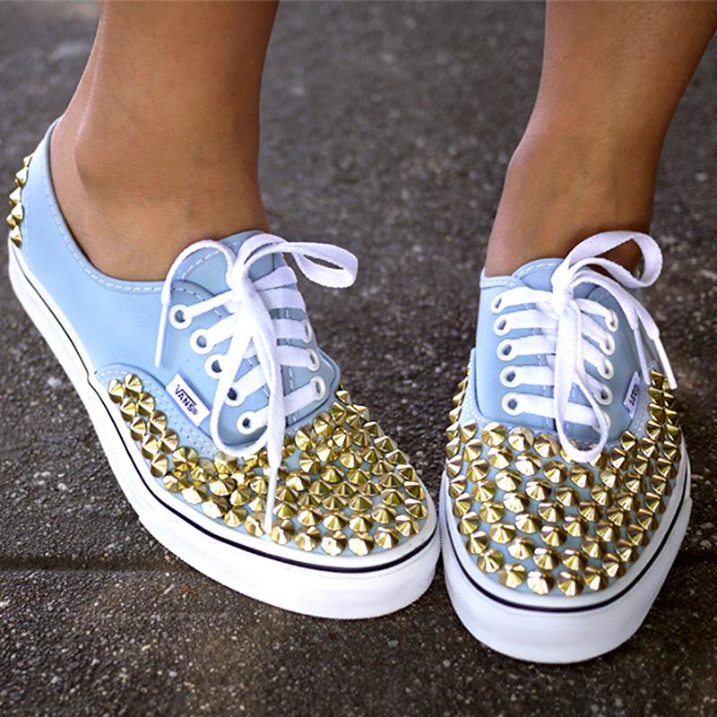 Обувь  вансы-фото