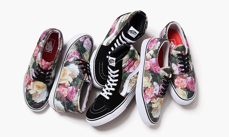 Фото-обувь вансы
