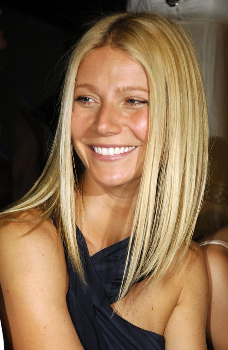 Стрижка на средние волосы 2016 – фото новинки