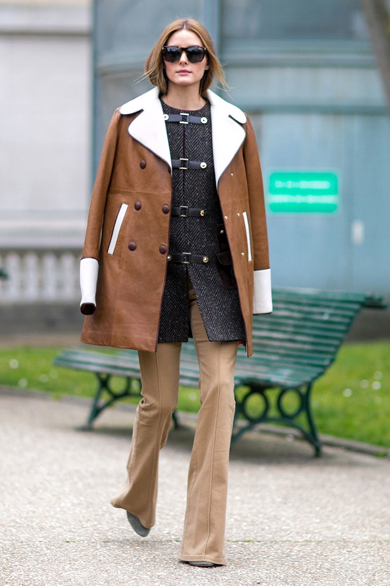 Тренды уличной моды 2016 – фото новинки сезона