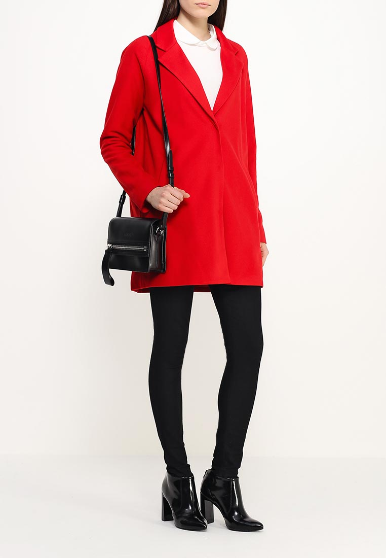 Пальто оверсайз LAMANIA, примерная цена - 6110