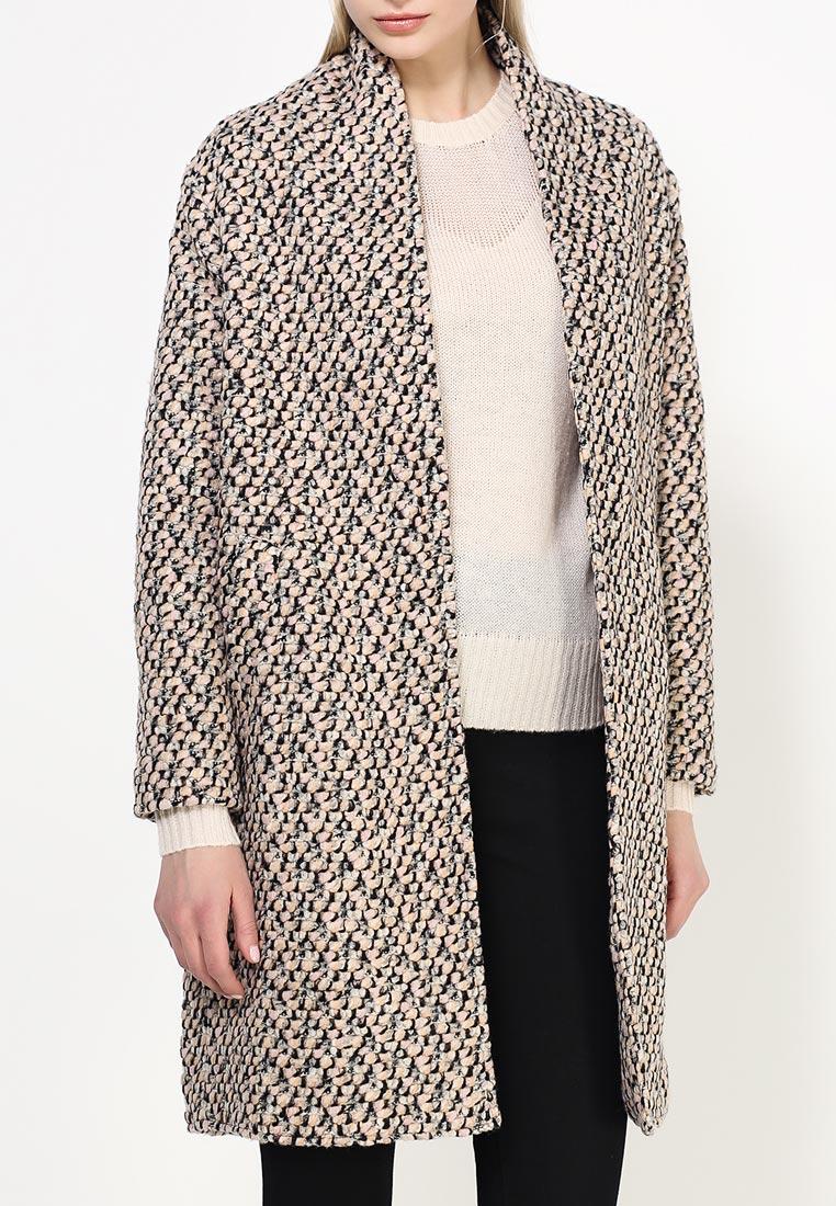 Модное пальто оверсайз LOST INK, примерная цена – 7499 руб