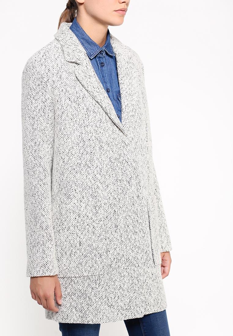 Классическое пальто оверсайз Tommy Hilfiger Denim, средняя цена 20 999 руб