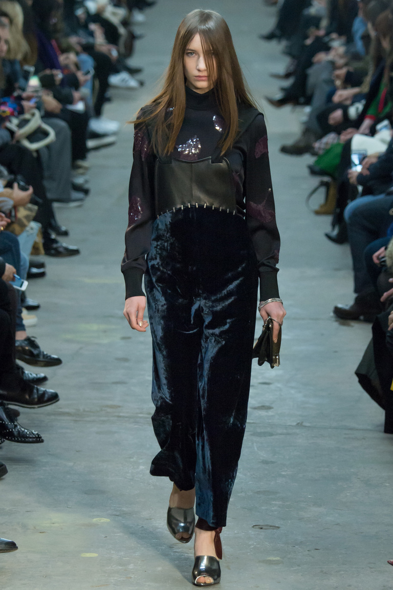 3.1 Phillip Lim осень-зима 2016-2017 на Неделе моды в Нью-Йорке