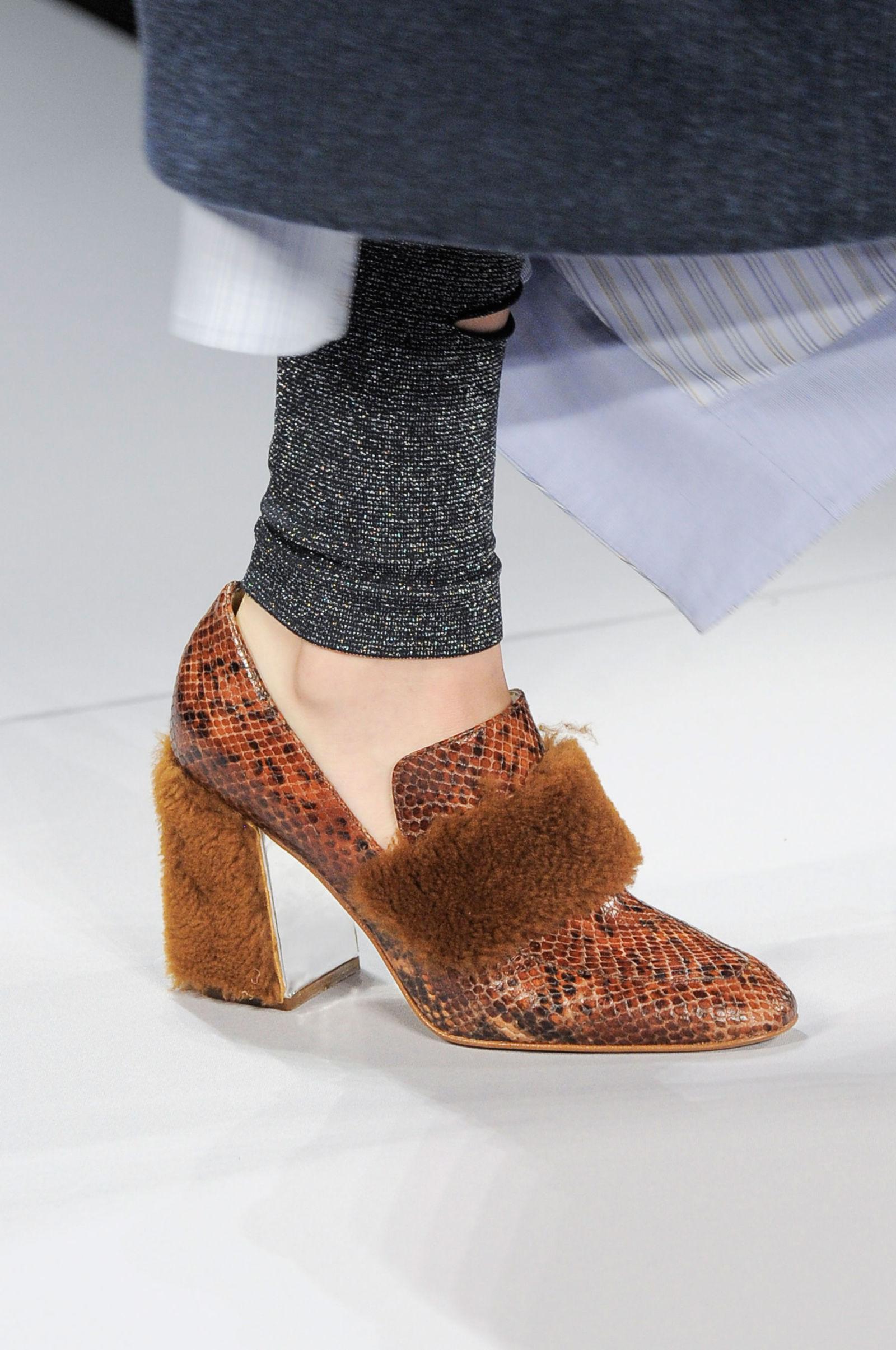 Модные туфли BCBG – фото новинки в коллекции BCBG