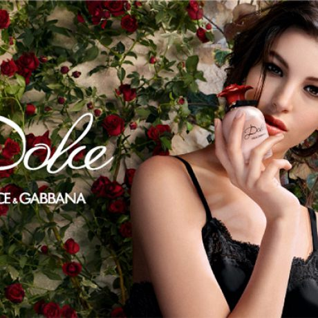 Новый восхитительный парфюм от Dolce & Gabbana — Dolce rosa excelsa