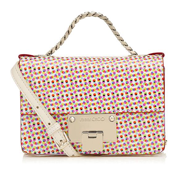 Модная сумка – фото новой коллекции Jimmy Choo