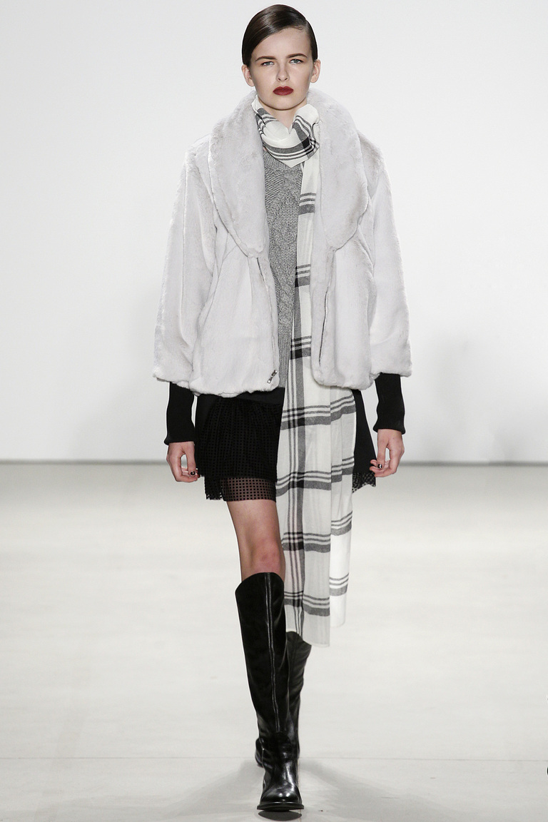Marissa Webb осень-зима 2016-2017