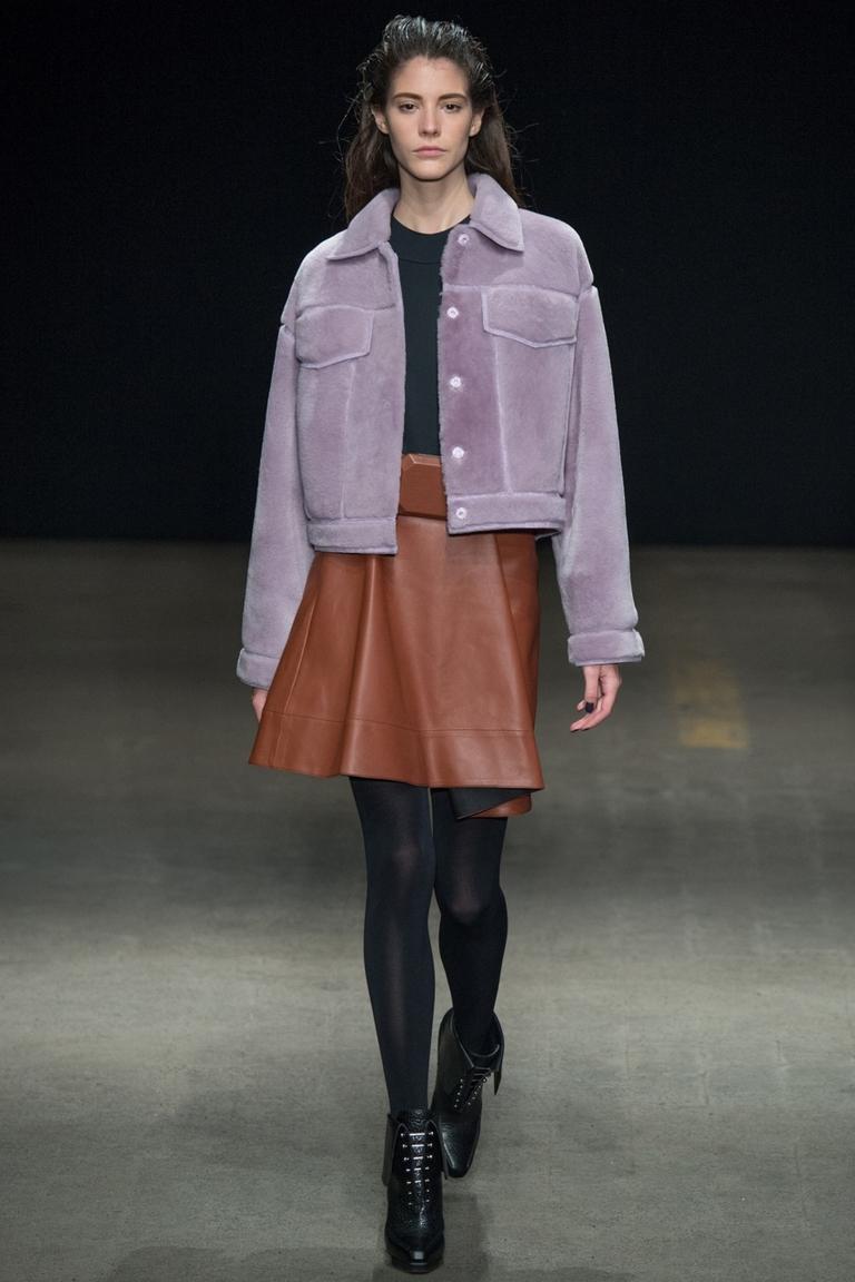 Модная куртка – фото новинка в коллекции Phillip Lim
