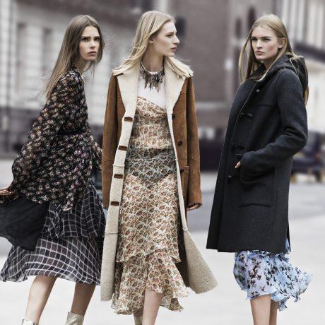 Пальто с капюшоном: 55 лучших моделей
