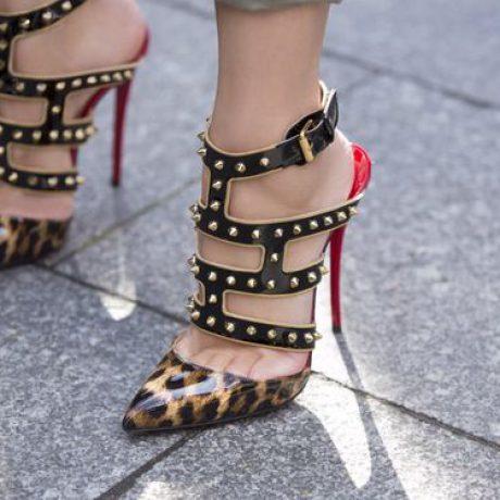 Туфли Лабутены – самые красивые модели (фото)