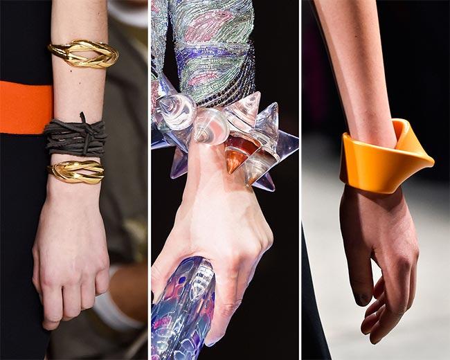 Модные новинки 2016 года - браслеты.
