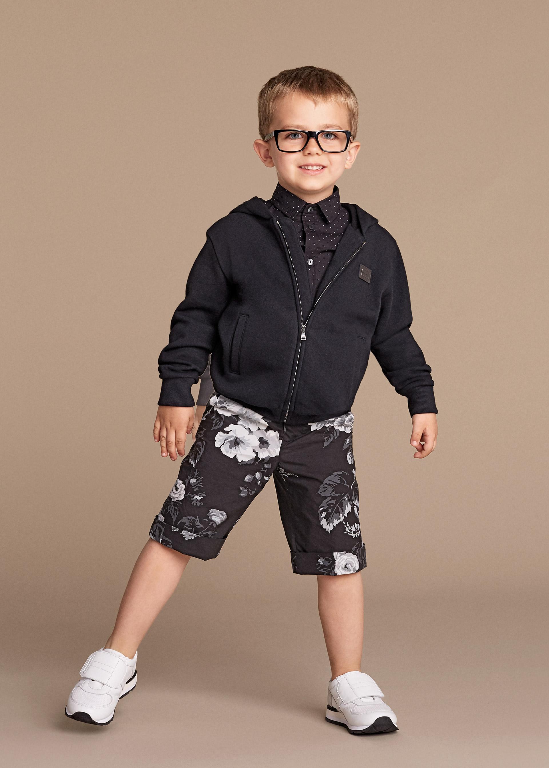 Новая коллекция для детей 2016 - курточка с шортами.