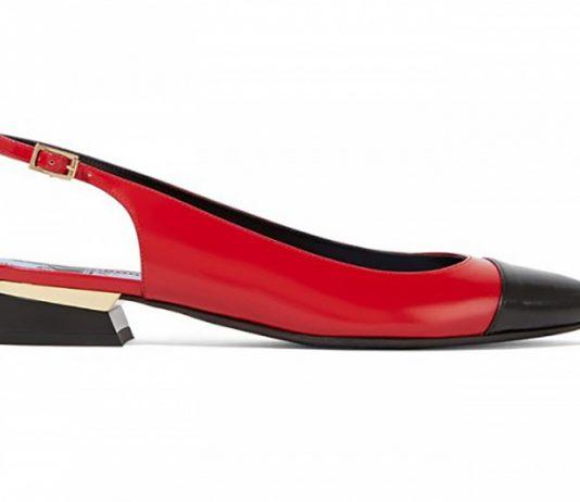 15 модных вариантов обуви на сплошной подошве в этом сезоне