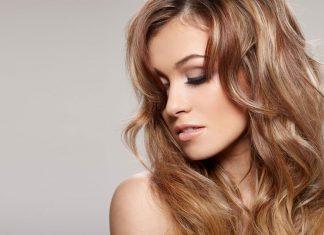 Каскад на длинных волосах: 35 новых стрижек