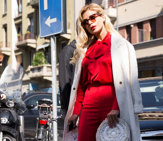 Мода весна-лето 2016: юбка-пачка, пижамный стиль и другие тренды