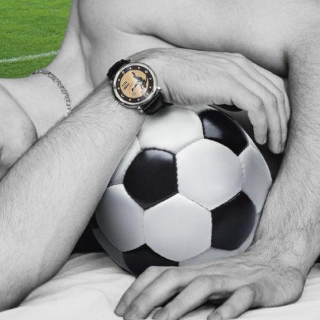 Лимитированная коллекция часов НИКА EURO 2016