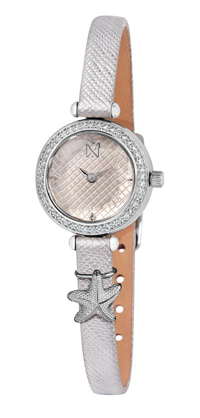 На фото: НИКА представляет лимитированную коллекцию часов «Леденцы».