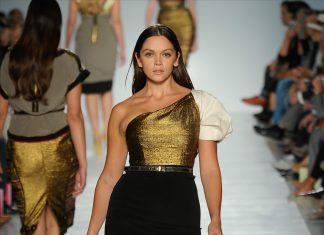 Широкие бедра: советы стилистов, как одеваться с такой фигурой