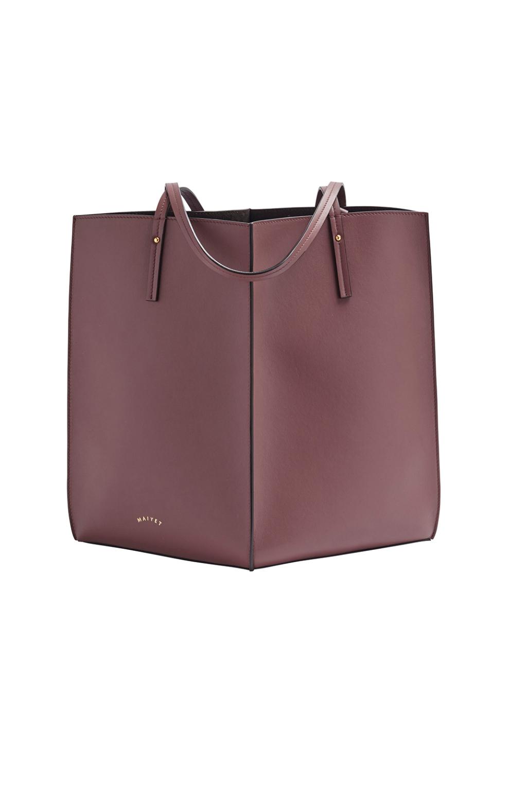 Большие сумки: модные тренды - сумка из коллекции Maiyet.