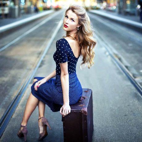 Rexona запускает новый социальный проект для пассажиров поездов дальнего следования