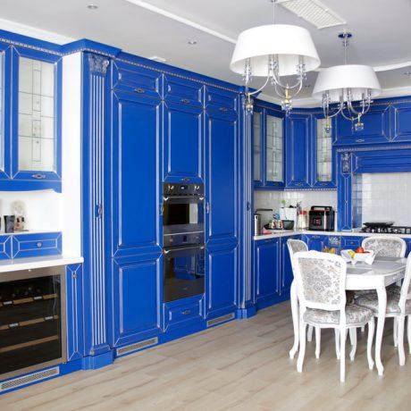 Кухня Вашей Мечты в Подарок! — Конкурс для Петербуржцев