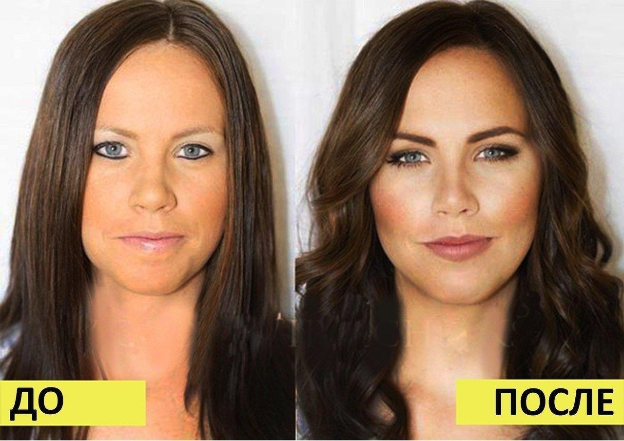 Ошибки в макияже, которые старят - не подводите нижнее веко.