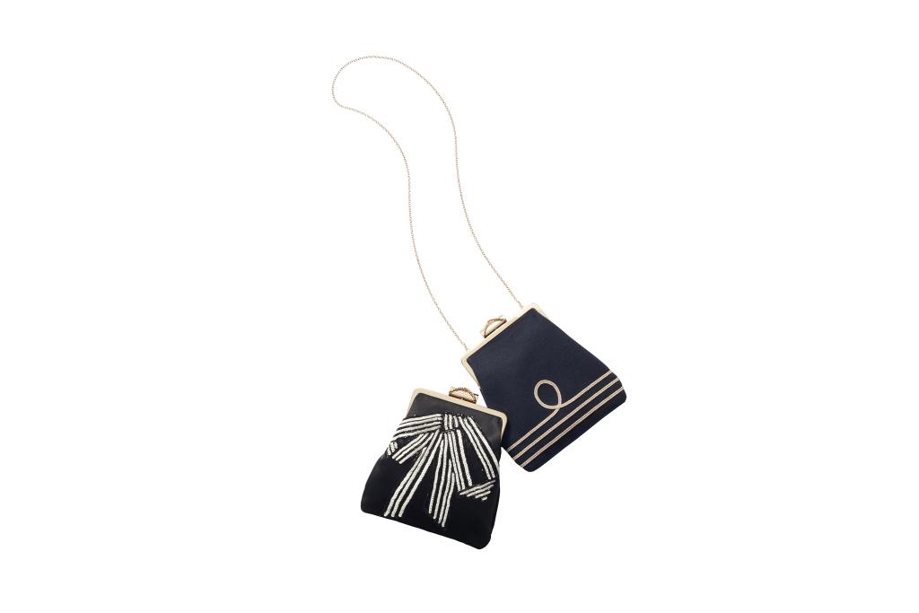 Вечерние сумки: модные тренды сезона из коллекции Tommy-hilfiger/