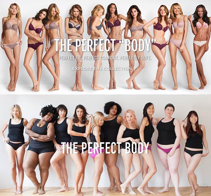 Никто не знает ваше тело лучше, чем вы сами