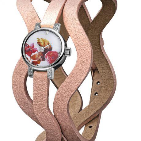 Лето продолжается! Выиграйте серебряные часы от НИКА!
