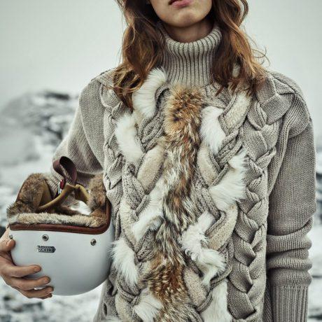 Модные кофты осень-зима 2016-2017