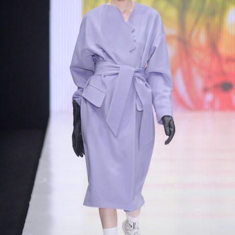Модное пальто осень-зима 2016-2017 — 45 новых моделей