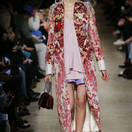 Мода 2017 — фото обзор трендов и тенденций