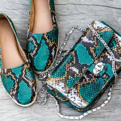 Модные туфли осень 2016 – зима 2017