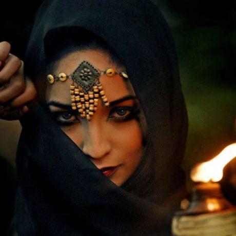 Магия Востока — эффективный комплекс, обеспечивающий полноценный уход за кожей лица и тела.