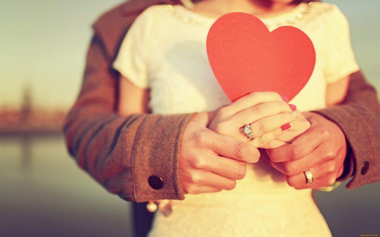 У любви всего 5 стадий. Но многие останавливаются на третьей